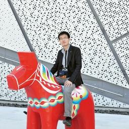 Shanghai, världsutställningen 2010