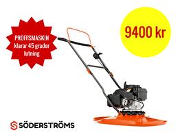 TORO GRÄSKLIPPARE HOVERPRO 450 hos Buildor