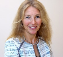 Monica Svensson, PB & Partners