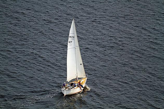 Hirkum Pirkum...är båten döpt till!!