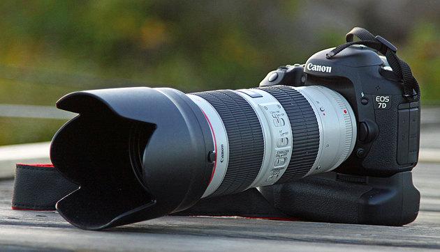 Detta kit använder jag mest Canon 7D och Canon EF 70 - 200 2,8 L IS II USM. Behöver väl knappast nämna att IS är oanvändbart på havet.