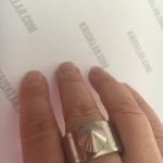 KRISKLAR™ DrakRingen / The Dragon Ring