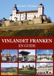 Vinlandet Franken: En guide av Lennart Rammer