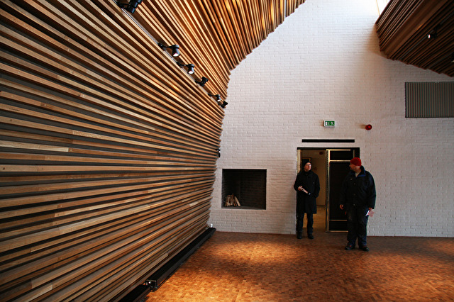 Foto Jelena Zetterström, Dan Kullberg samt 3dO arkitekter.