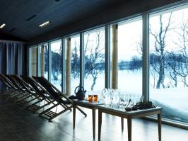 Mii Gullo Spa,Fjällnäs