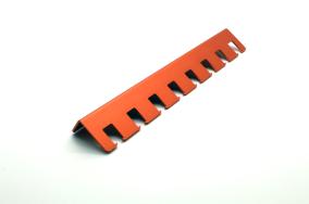 Spöhållare Orange -