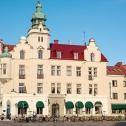 Exklusiv helg i Kalmar 25-27 augusti