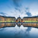 Hôtel Mercure Bordeaux Château Chartrons ****