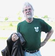 T-shirt mörkgrön