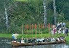 Bröllopsrodd i Järvsö 27 aug