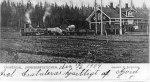 Station år 1904