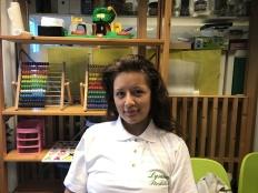 Amy Prado, Pedagog