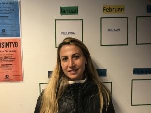 Mirna Kaas Elias, Grund och förskollärare
