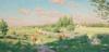 Landskap med betande kor 1929, Bukowskis