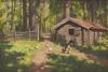 Torpstuga 1909, Bukowskis