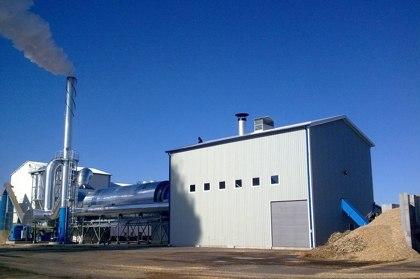 CNB Sia, Rezekne, Latvia. 18 MW