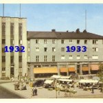 STADSHUSET 1952