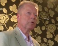 Bert Jagerby (V) är sammankallande i Styrgruppen för vår Fairtrade City.