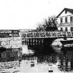 Bälsta bro 1900