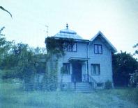 Huset från förra sekelskiftet säldes till byggfirma för 7,5 mnkr