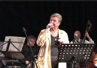 Anita Söderberg, sångerska, gäst.