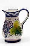 Lena Linderholm keramik Vindruvor Kanna