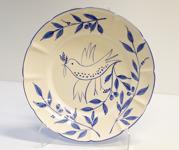 Lena Linderholm keramik Duva Fat