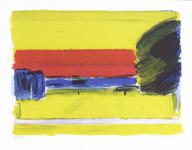 Anders Palmer 40x30 Litografi