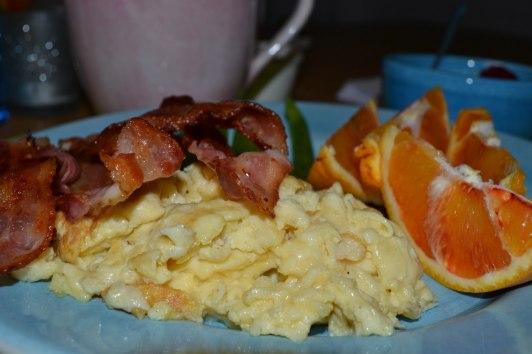 Farlig frukost för barn????