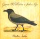 Prästens lilla kråka (Eld Records 2009)