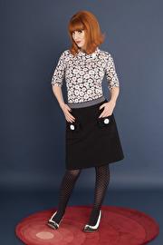 Margot Sunrain kjol