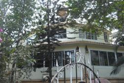 Fasadbild RIMYI i Pune