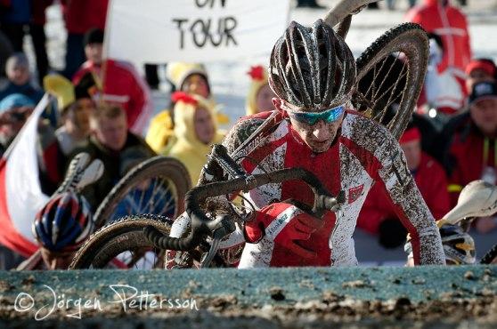 UCI Cyclo-Cross World Championships Tabor 2010