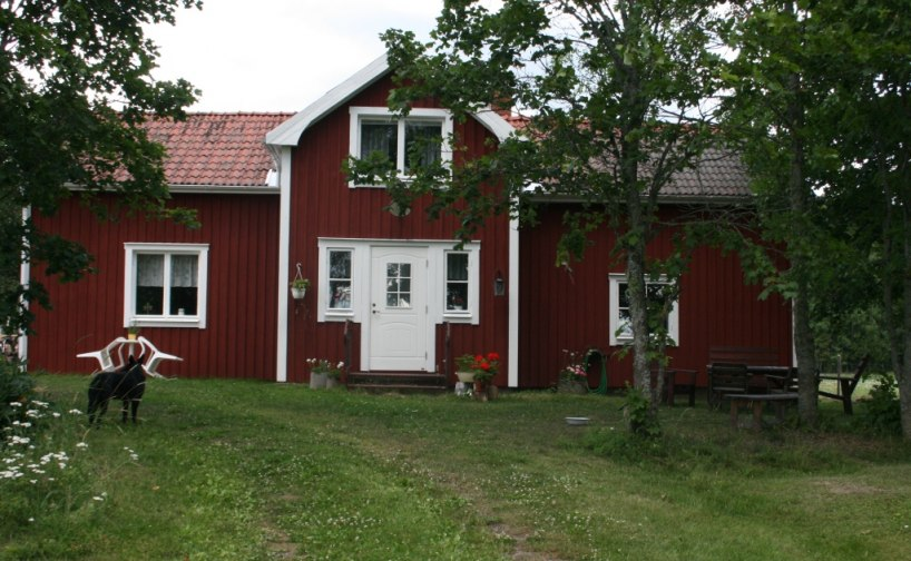 Huset i Stjärnbäck