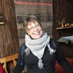 Britta Wendelius