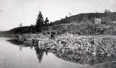 4. Kvarngrunden 1910 04 13