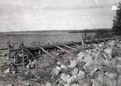 9. Kvarnsockel 1910 04 14