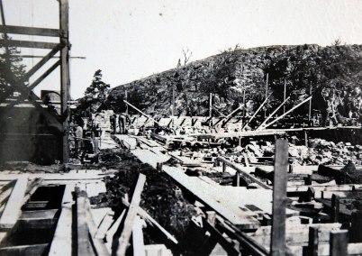 16 Murning av kvarnen 1910 04 20