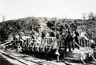 18 Murning av kvarnen 1910 04 20