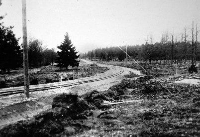 28 Väg Djurö gård Kvarnanläggningen 1910 05 13