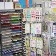 Papper och dekorationer
