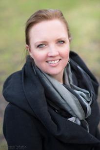 Emma Johnson, Lidingö, Rekryterare, 35 år