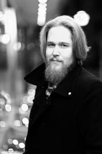 Martin Andersson, Stockholm, Entreprenör, 32 år