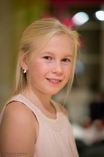 Filippa Frank, Saltsjö-Boo, Student, 10 år