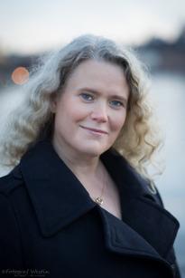 Maria Alexis, Sundbyberg, Webbadministratör, 55 år