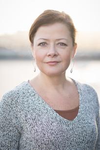Carina Lundgren, Sundbyberg, Personaladministrartör, 50 år