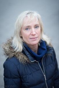 Malena Erlandsson, Södertälje, Ekonomihandläggare, 53 år