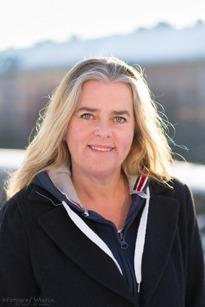 Eva Lundqvist, Nyköping, Nätverkscoach, 51 år