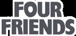 Hos oss kan du också köpa Four Friends torrfoder. Som har ett av marknadens högsta kötthalt och utan spannmål. innehåller dessutom aloevera.