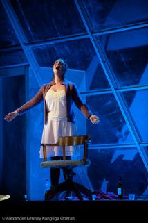 La Bohème, Kungliga Operan. Photo:Alexander Kenney